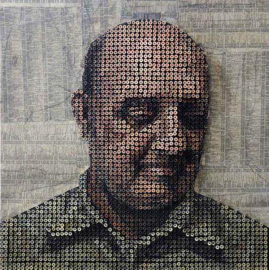Amazing Screws Art Of Andrew Mayer
