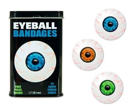 Creative Bandages You Can Actually Buy