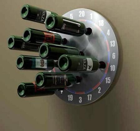 Most Creative Wine Racks