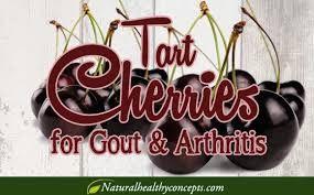 The Health Benefits Of Cherry
