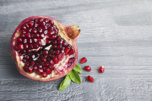 Pomegranate And The Wonders It Can Do To Skin
