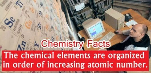 Amazing Chemistry Facts You Never Knew