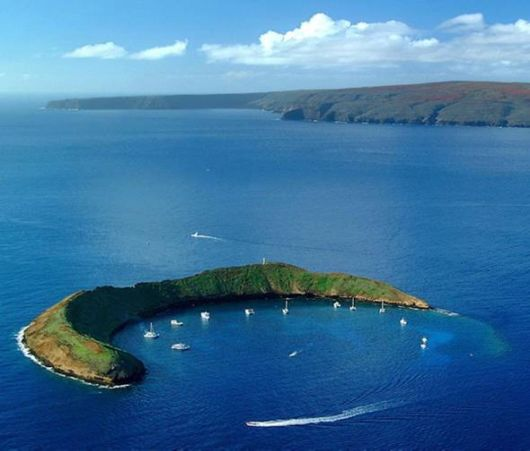 Top 10 Unusual Volcanic Craters