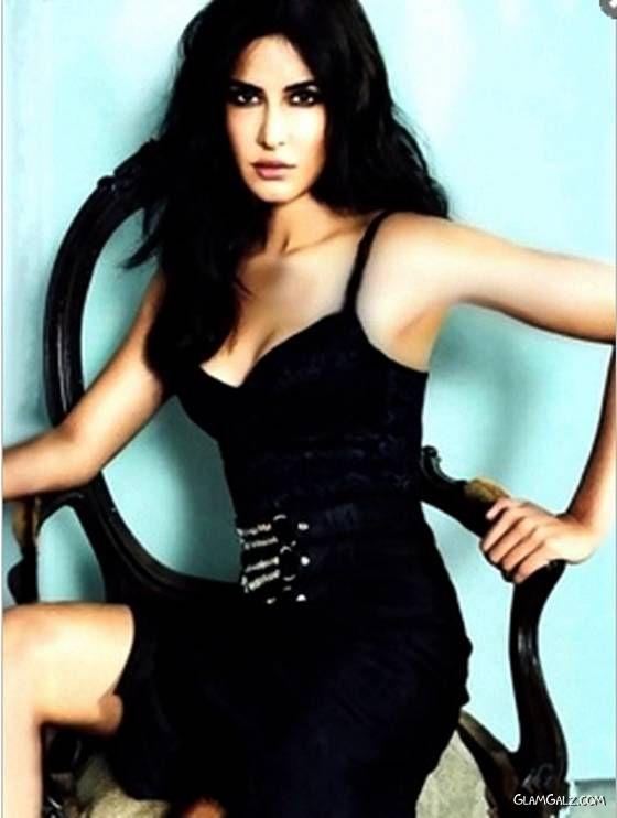 Katrina Kaif Graces Up Vogue