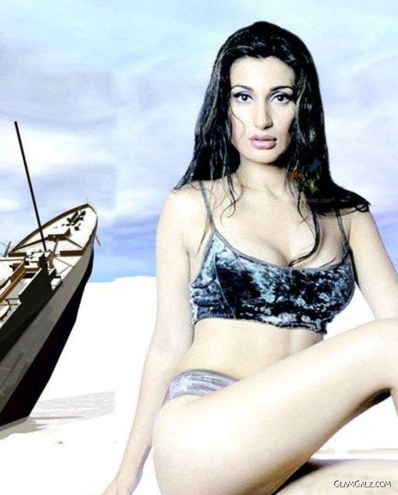 Negar Khan's Exclusive Photo Gallery