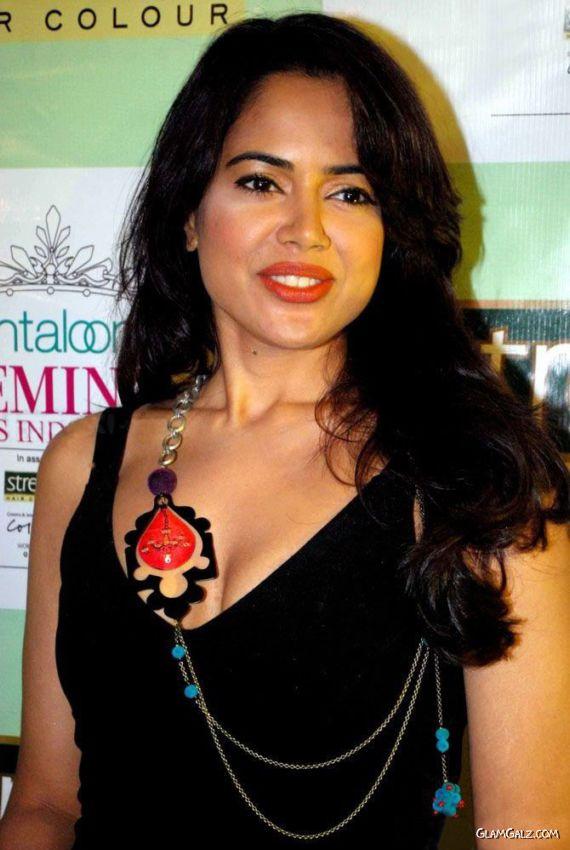 Sameera Reddy Exclusive Photo Gallery