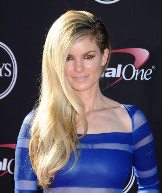 Marisa Miller At ESPY Awards