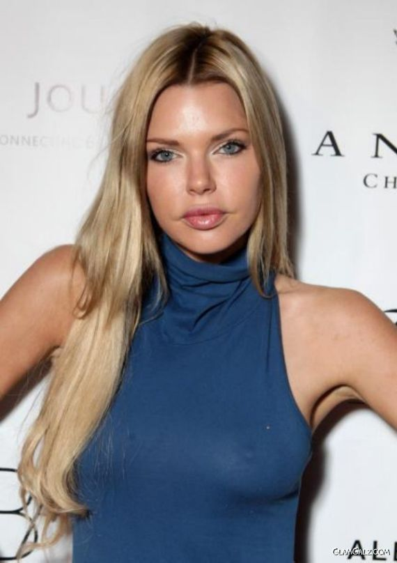 Sophie Monk At The Bash Charity Event In Hollywood