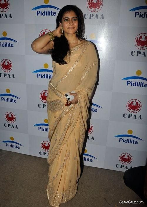 Bollywood Celebs At Pidilite CPAA Charity Fashion Show