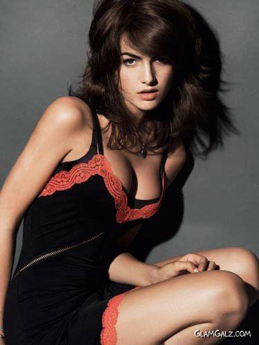 Top 20 Hottest California Girls