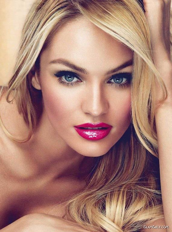 Candice Swanepoel Exclusive Photo Gallery