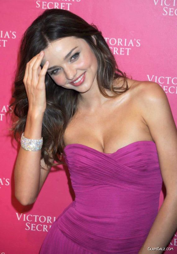 Miranda Kerr Exclusive Photo Gallery