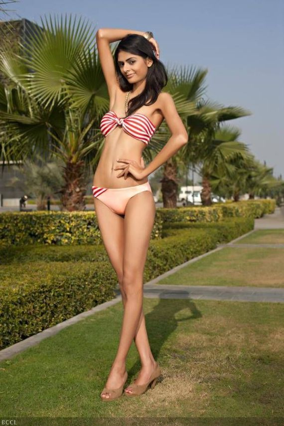 Photos of Miss India 2015 Stunners