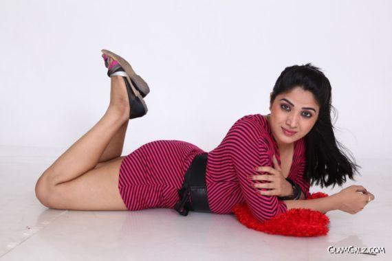 Avanika's Exclusive Photo Gallery